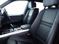 2010 BMW X5 4.4 50i M Sport xDrive 5dr