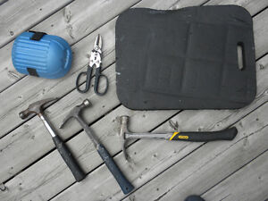 Lawn, Garden, and Construction Tools