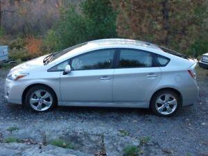 2010 Toyota Prius Touring