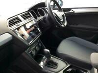 2020 Volkswagen Tiguan MATCH TSI EVO DSG Semi Auto Estate Petrol Automatic