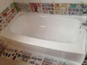 Bathtub Refinishing Tiles Reglazing Bathtub Resurfacing Tiles Cambridge Kitchener Area image 5