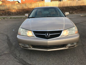 2003 Acura TL for Sale