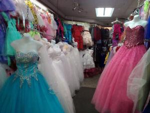 Wedding Party Wear/ Bridal Dress $300