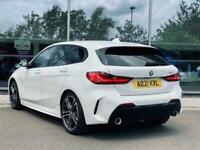 2021 BMW 1 Series 118d M Sport Auto Hatchback Diesel Automatic