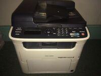 Magicolor 1690MF printer