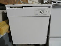 Moffat 5 cycle dishwasher