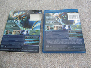 Avatar On Blu-Ray & DVD - With Slipcover London Ontario image 3