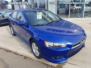 2008 Mitsubishi Lancer ES,SUNROOF,AIR,TILT,CRUISE,PW,PL,LOCAL TR