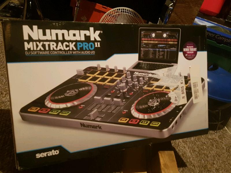 numark mixtrack pro 2 dj controller | in Newport | Gumtree