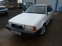 Volvo 440 XI 93 AUTO + 15 SERVICES + ONE OWNER + 2 KEYS
