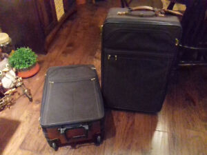 Brand New Destination Suitcases
