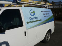 Electrician 604-710-6714
