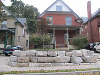 Downtown Kitchener renovated home needs one more roomie, Jan 1!
