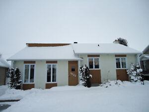 Maison à vendre 1420, rue Vigneault, Alma