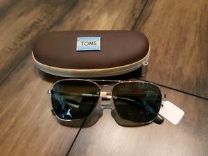 TOMS Maseru Polarized Sunglasses