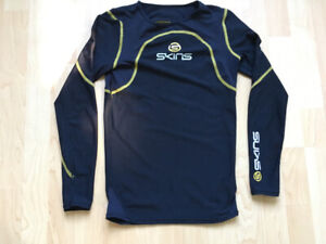 SKINS 2 COMPRESSIONS HOMME SMALL OCCASION