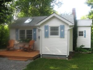 COZY HOUSE FOR RENT IN WOLFVILLE