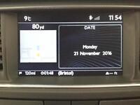 2014 PEUGEOT 508 1.6 e HDi 115 Active 4dr EGC [Sat Nav]