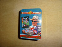 Richard Petty Collector Cards Brand new in sealed box