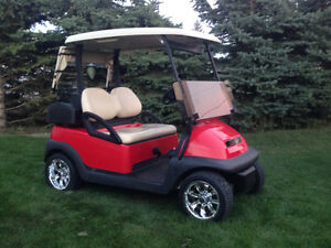 2005 CLUB CAR PRECEDENT FOR SALE