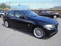 2010 BMW 3 Series 2.0 320d Exclusive Edition Touring 5dr