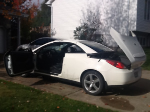 2007 Pontiac G6 GT Hardtop  Convertible Excellent!! REDUCED!!!