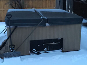 #1 hot tub movers - hot tub removal & disposal oakvilles finest