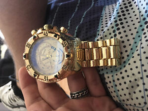 I have brand new mens watch