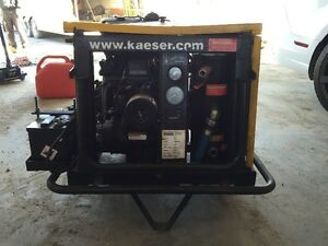 Compresseur Kaeser