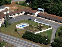 MOTEL / HOTEL FOR SALE!