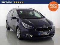 2013 KIA CEED 1.6 CRDi 3 5dr Estate