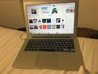 Swap/sell MacBook Air for iPad Pro
