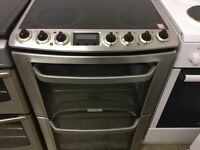 Electrolux 60 cm width Electric Cooker