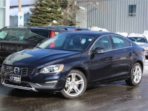 2017 Volvo S60 T5 Special Edition Premier T5 SE | AWD | FULL...