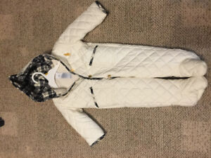 Polo 9 Month Winter Suit - Never Worn