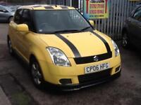Suzuki Swift 1.3 GL ONE OWNER FROM NEW,ECONOMICAL,