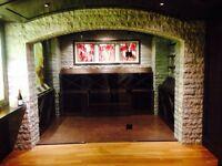 Calgary Stone Pros LTD (Exterior/Interior Stone, Brick, Capping)