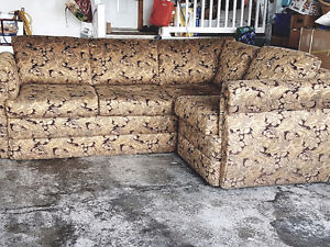 Excellent  l shaped airbed sofa highbed