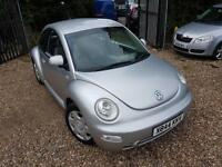 Volkswagen Beetle 2.0, Full History, Cambelt Done, Lovely Car