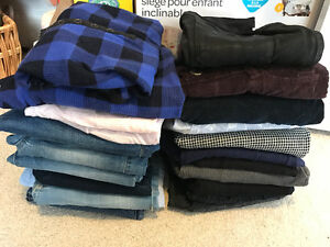 Over $1500 worth of xs-small Maternity Clothes