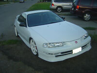 1993 Honda Prelude SR Coupe (2 door)