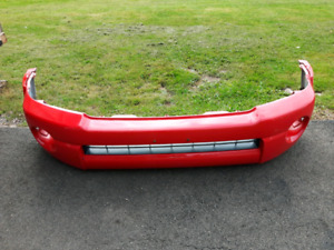 2005-2011 Tacoma front bumper cover!