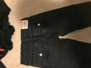 True religion jeans ( Mens)