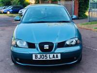 Seat Ibiza 1.4 16v 2005MY Sport