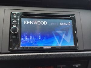 2015 Kenwood HD Navigation System