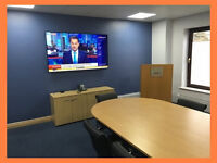 ( RG27 - Hook ) Serviced Offices to Let - £ 300
