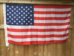 5x3 American Flag