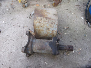 Fordson Tractor PTO Extension/Adapter