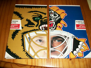 1994-95 Kraft Goalie Masks including Patrick Roy West Island Greater Montréal image 4