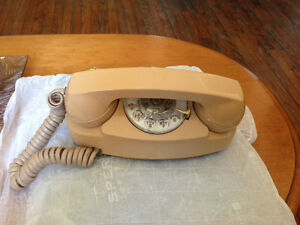 Vintage princess phone